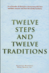 Twelve Steps Twelve Traditions